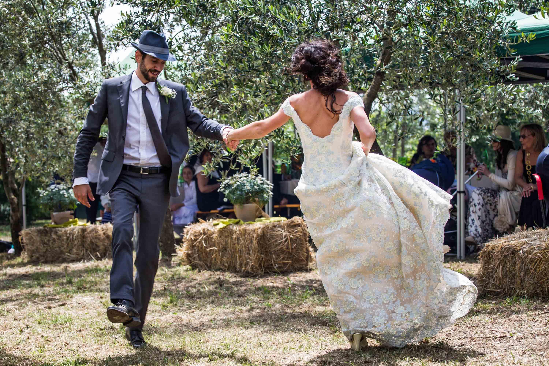 balli matrimonio